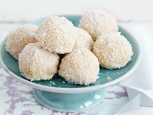 weihnachtsessen ideen kokos
