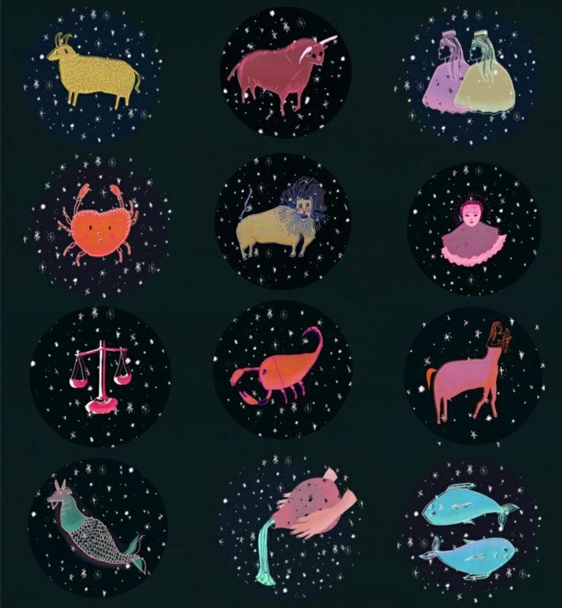 Haarschneiden Mondkalender Sternzeichen