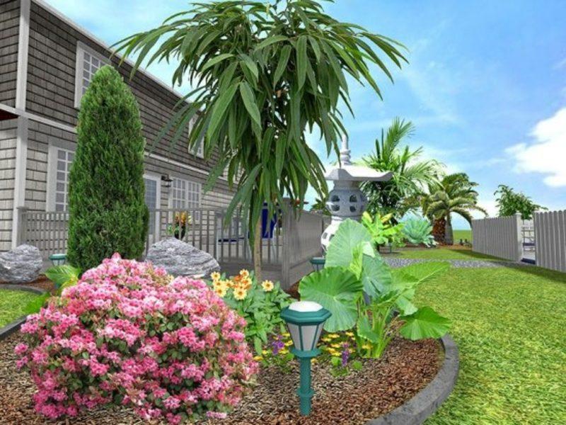 online Gartenplaner den idealen Garten super leicht planen