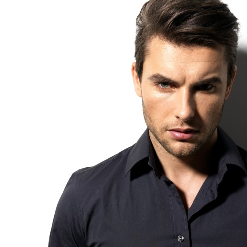 Moderne Mannerfrisuren 2018 Ideen Fur Kurzes Und Mittellanges Haar
