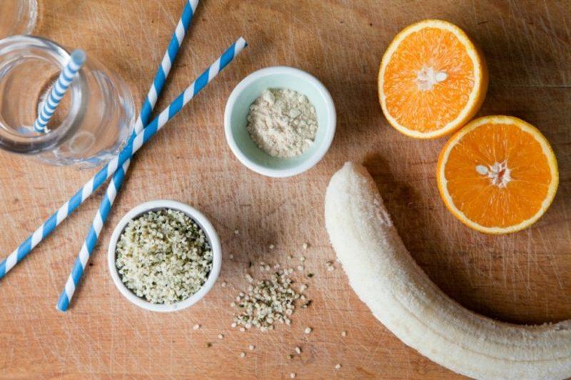 Ernährungszusatz Maca Pulver gesundheitliche Vorteil