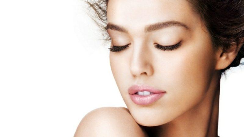 Maca Pulver Nutzen für die Haut