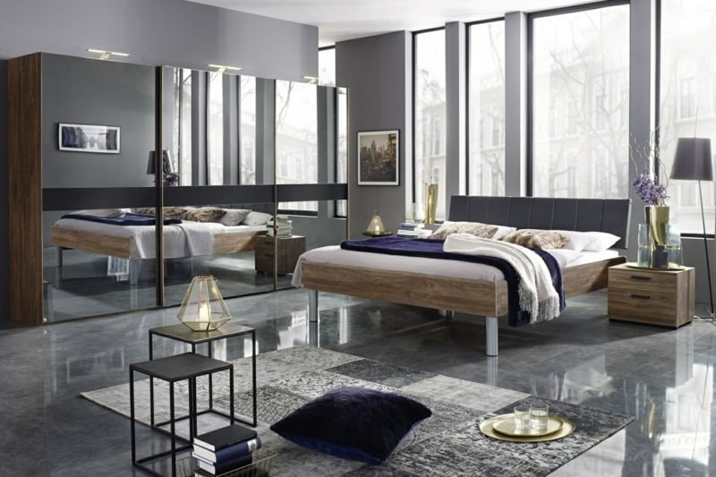 50 schranksysteme von rauch garderoben flurm bel schlafzimmer zenideen. Black Bedroom Furniture Sets. Home Design Ideas