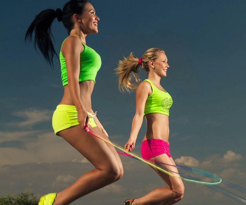 seilspringen kalorienverbrauch jumping rope