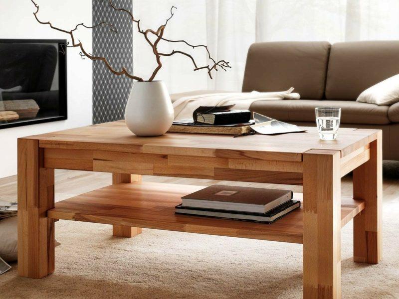 holztisch selber bauen anleitung f r unerfahrene handwerker. Black Bedroom Furniture Sets. Home Design Ideas