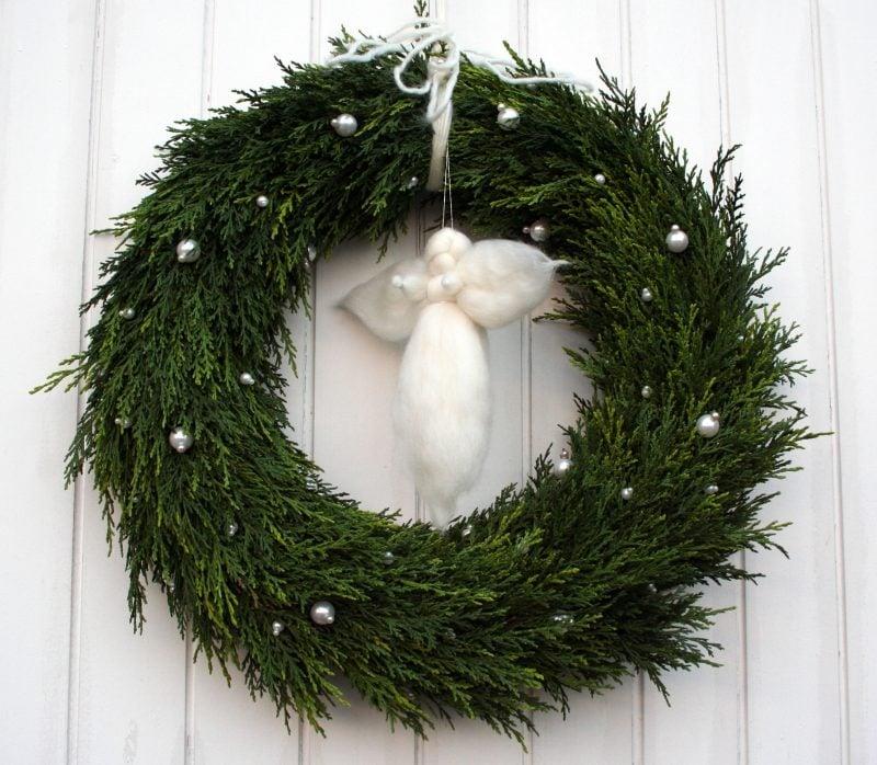 Adventskranz bestellen und Weihnachtsstimmung schaffen