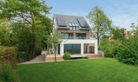 Architektenhäuser selber bauen und planen
