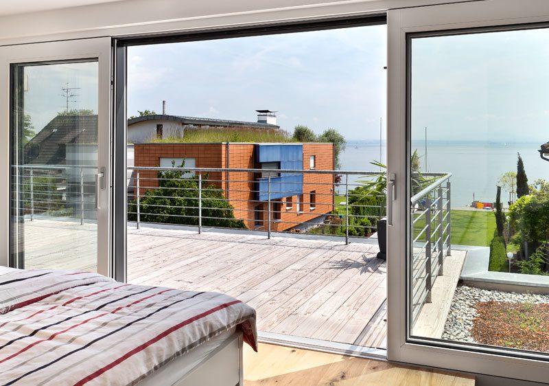 Wenn Sie von Architektenhäusern überzeugt werden, beachten Sie auch Innendesign