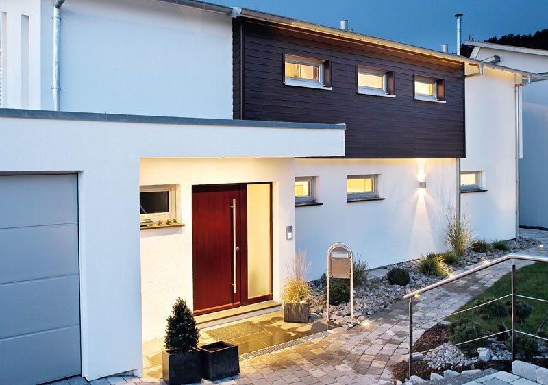 Architektenhäusern selber bauen