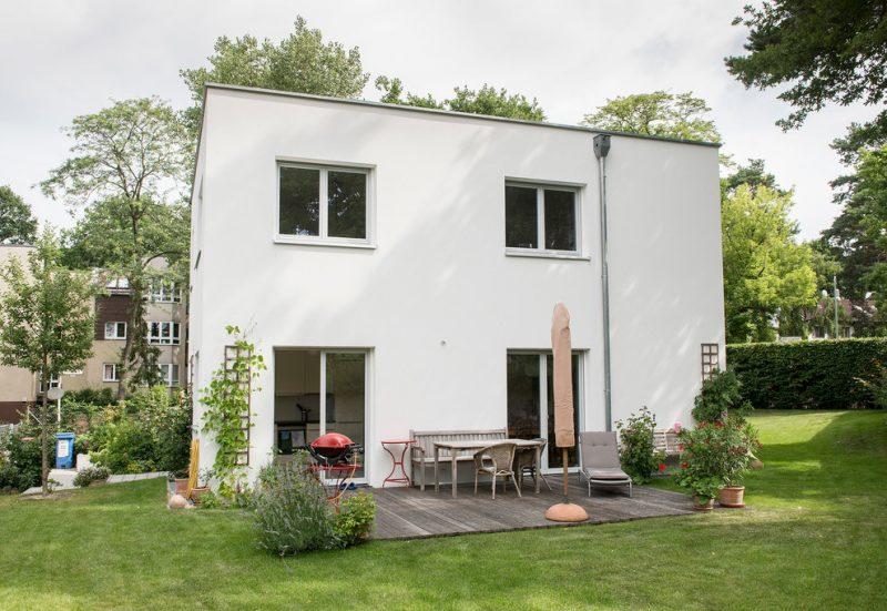 Architektenhäusern Einfamilienhaus