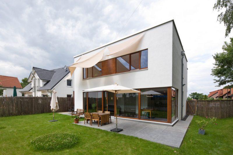 Architektenhäuser - Kosten können Sie auch individuell planen