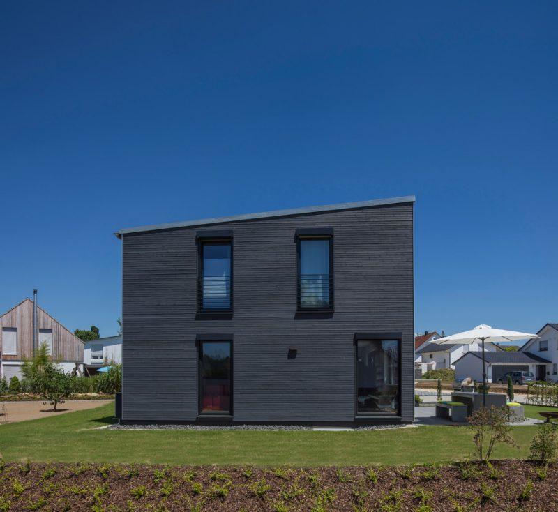 Architektenhäuser sind nicht teurer als Fertighäuser