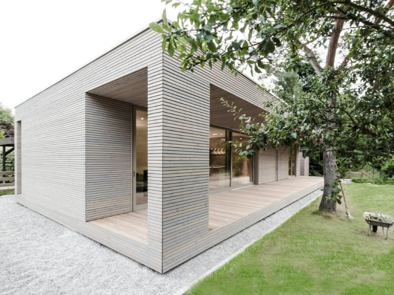 Architektenhäuser können sich in Traumhäuser verwandeln