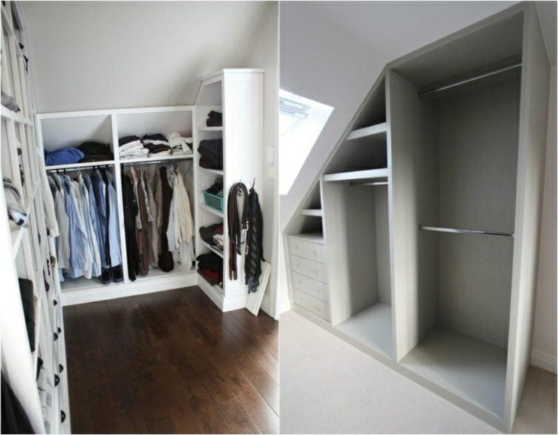 Schlafzimmer ideen mit dachschr ge