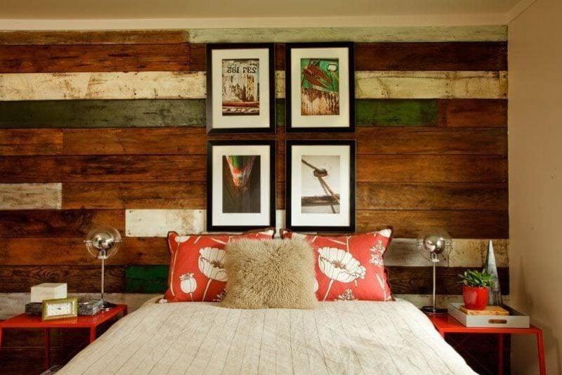 bett ohne kopfteil: so wird das schlafzimmer größer - möbel ... - Bett Ohne Kopfteil Schlafzimmer Einrichtung Modern Ideen