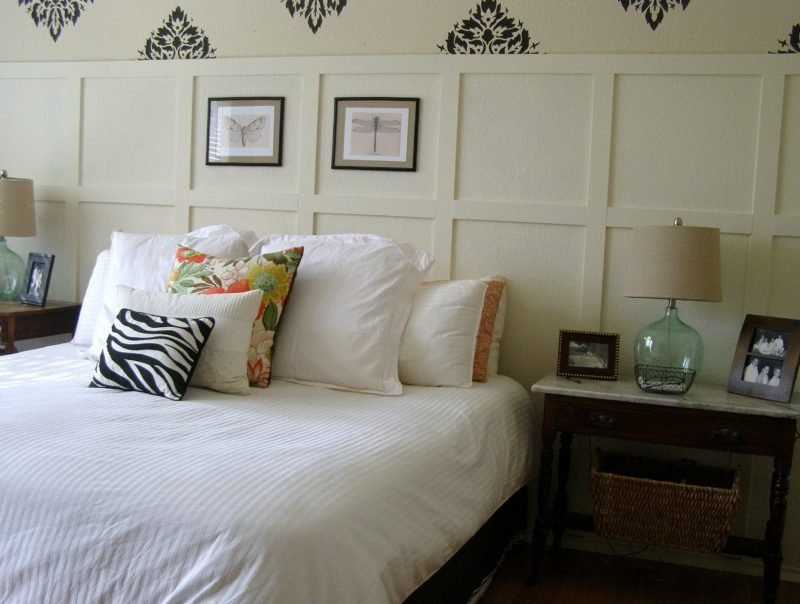 bett ohne kopfteil so wird das schlafzimmer gr er m bel schlafzimmer zenideen. Black Bedroom Furniture Sets. Home Design Ideas