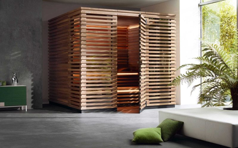 hei e wintertage biosauna zu hause wellness spa. Black Bedroom Furniture Sets. Home Design Ideas
