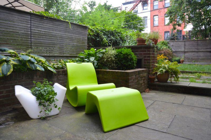 Design Gartenmöbel: außergewöhnliche Möbel