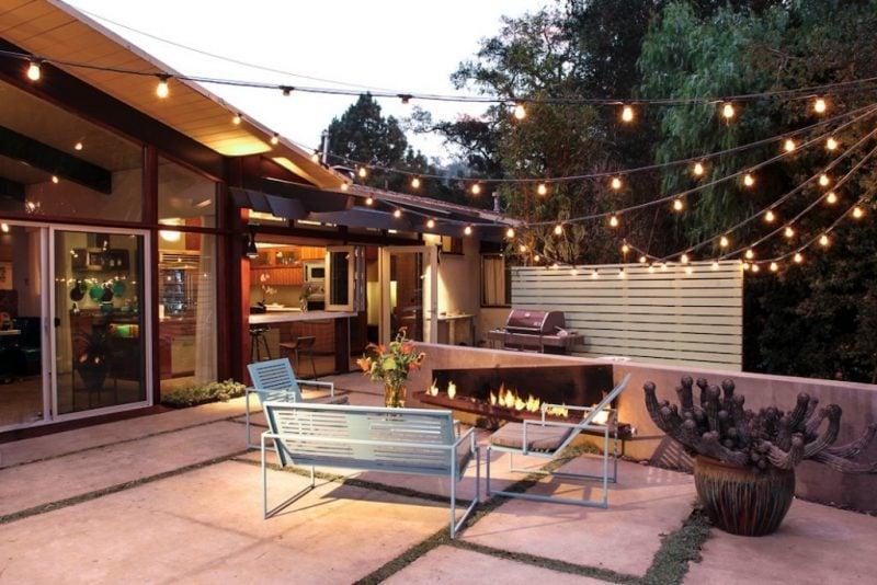 Design Gartenmöbel für die Terrasse