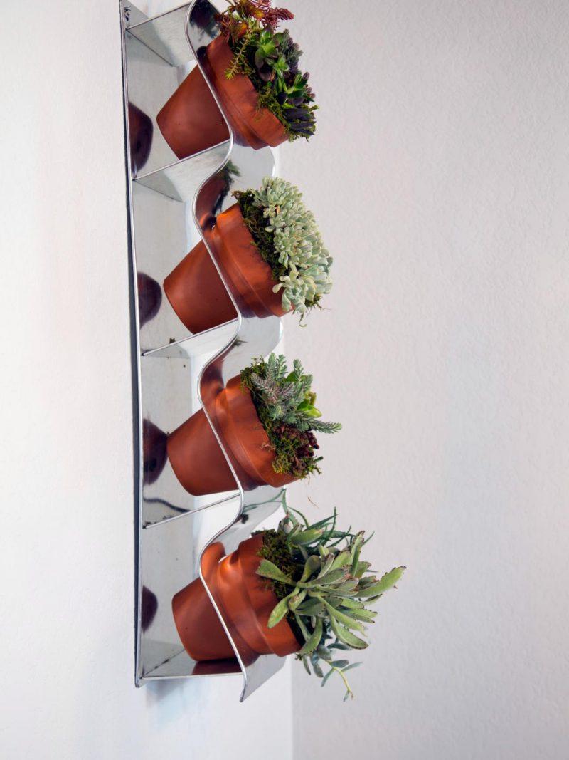 Gartendeko Rost Deko