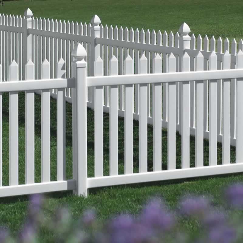 Ist ein Gartenzaun aus Kunststoff eine gute Idee oder nicht?