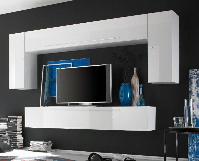 sideboard h ngend 25 trendige designideen f r ihre wohnung. Black Bedroom Furniture Sets. Home Design Ideas