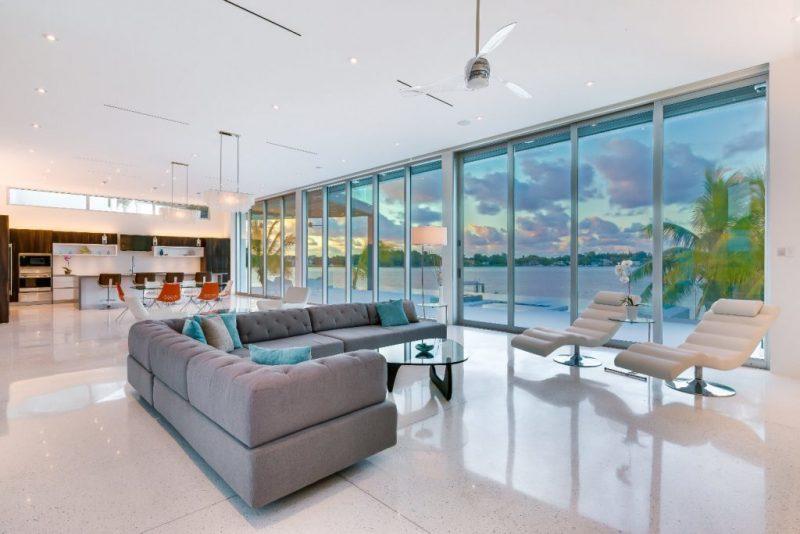 Blick in die zukunft intelligentes wohnen in smart home for Wohnen ideen einrichtung