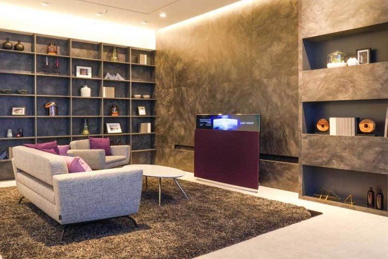 Intelligentes Wohnen - Smart Installation