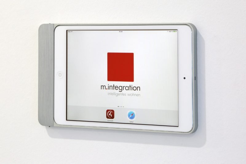 Intelligentes Wohnen Smart Haus System