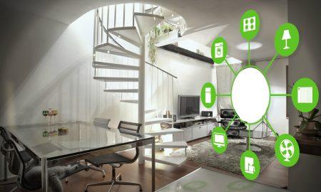 Intelligentes Wohnen - Was ist Smart Haus und welche Vorteile hat es