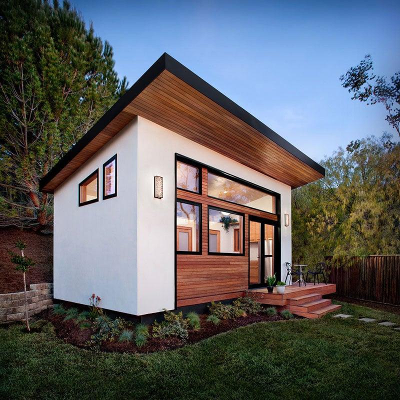 Japanese Tiny House Design