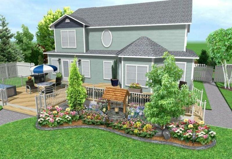 online Gartenplanung spezialisierte Software kostenlos