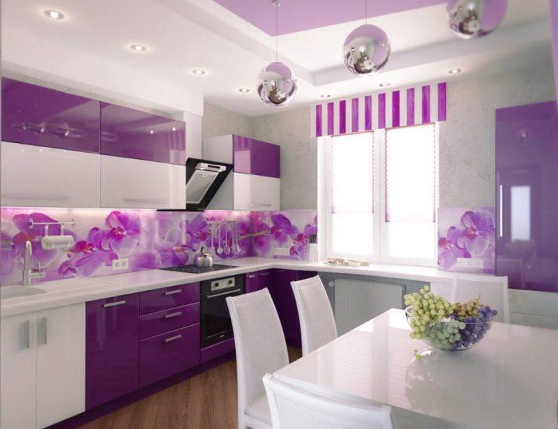 best küchenspiegel mit fototapete photos - ideas & design ... - Küchenspiegel Mit Fototapete