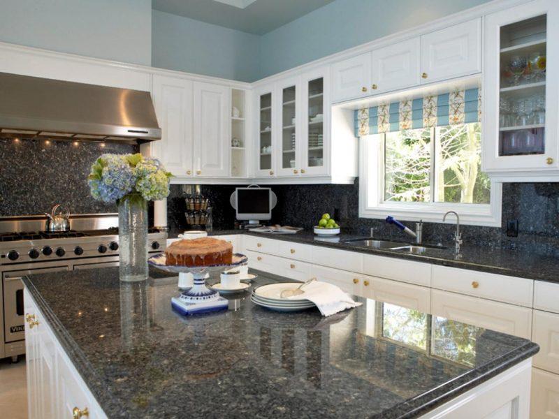 Küchenplatten Granit Design