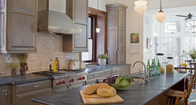 Küchenplatten Ideen