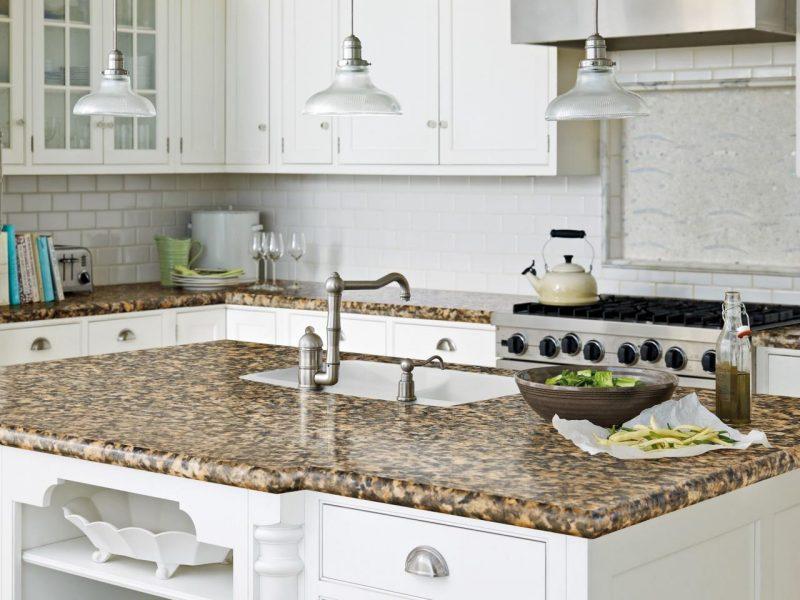 Küchenplatten Laminat