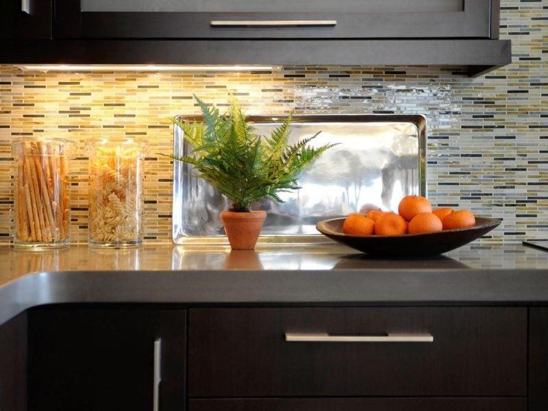 Küchenplatten Quartz
