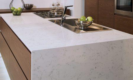 Küchenplatten Material Vergleich