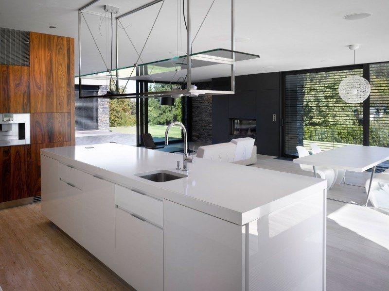 Küchenplatten Stahl