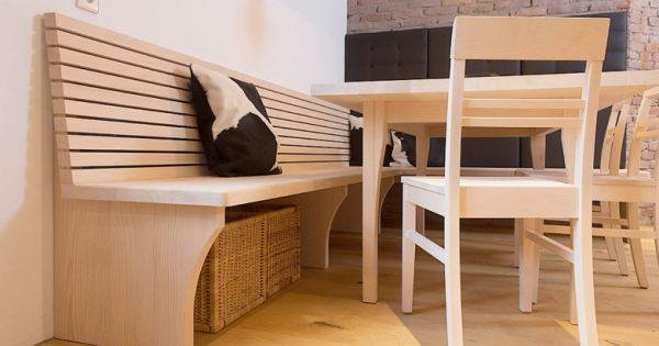 eckbank selber bauen anleitung und hilfreiche tipps. Black Bedroom Furniture Sets. Home Design Ideas