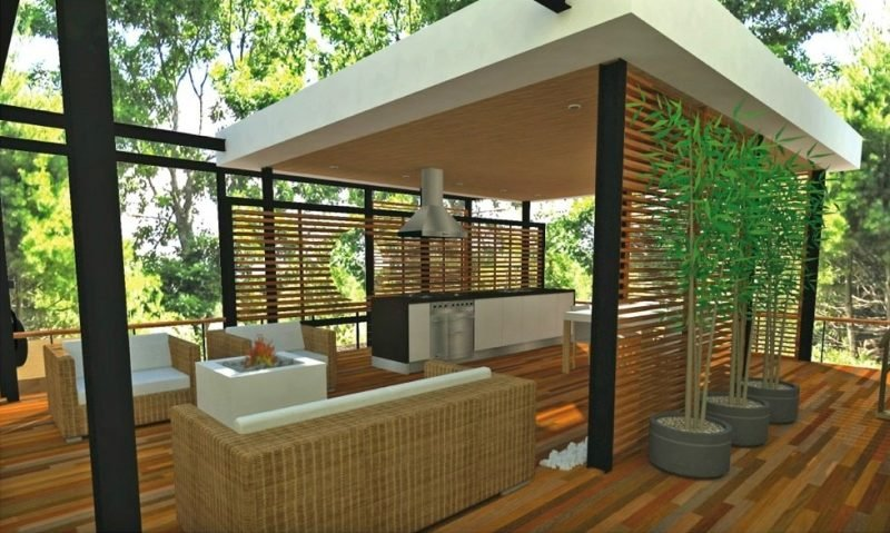 Moderne Gartengestaltung Gartenplaner