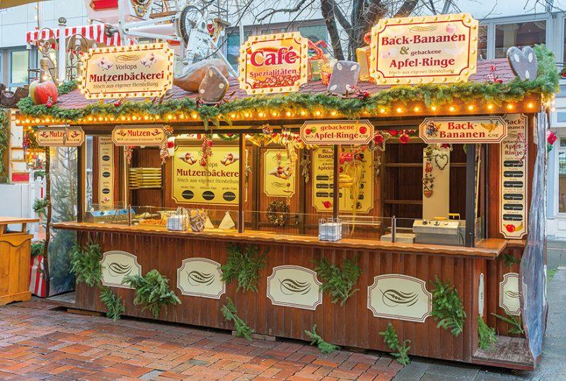 Mutzen vom Weihnachtsmarkt bekannt