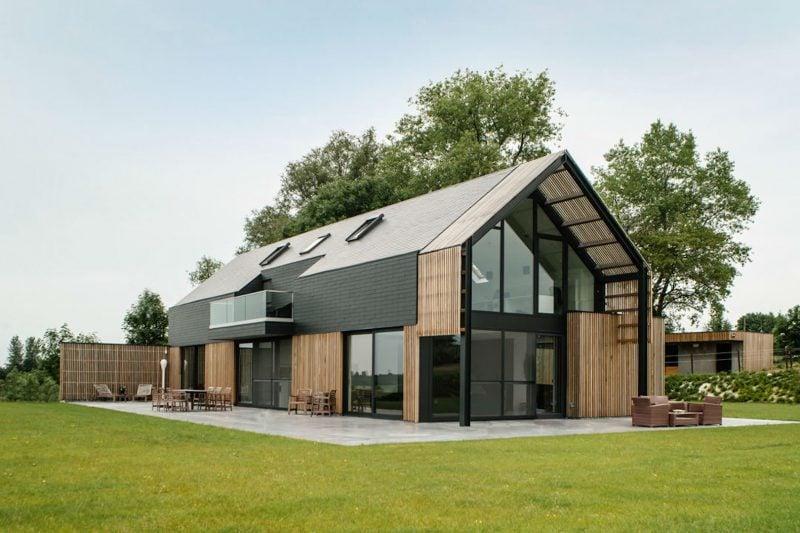 Ökohaus Architektur