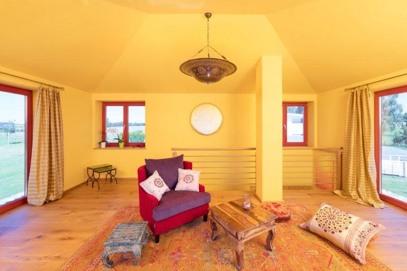 wie ein hobbit leben kohaus bauen architektur zenideen. Black Bedroom Furniture Sets. Home Design Ideas