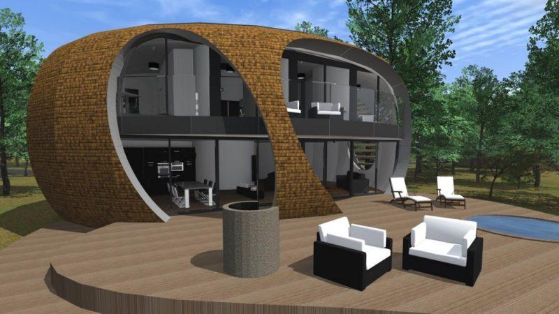 Ökohaus Projekt