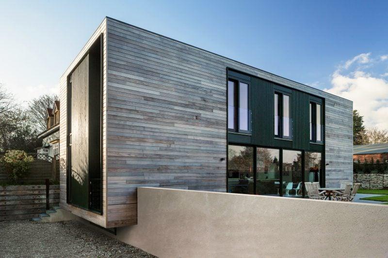 Ökohaus selber bauen