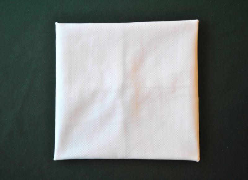 servietten-falten-seerose-anleitung-4
