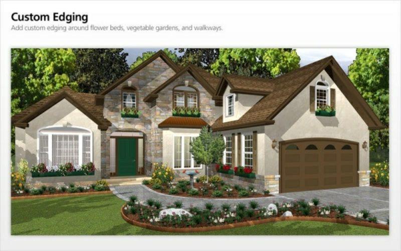 Gartenplaner online 3D