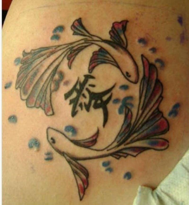 tattoo sternzeichen