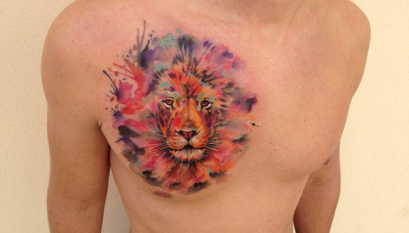 Tattoobilder von Ondrash